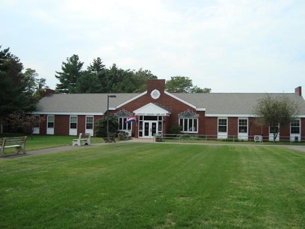 Langley-Adams Public Library