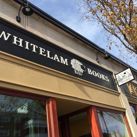 Whitelam Books