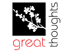 Great Thoughts Logo