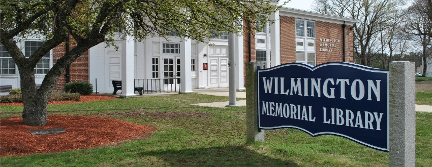 Wilmington Memorial Library